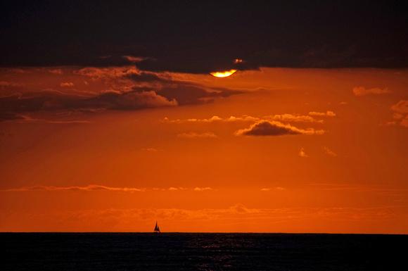 #070L Oneo Bay, Hawaii 2010